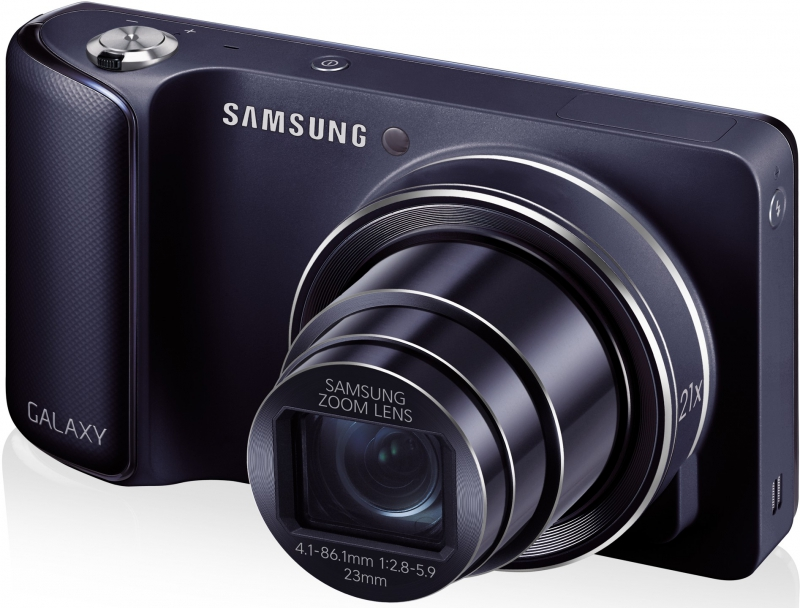 Skype для Samsung Galaxy Camera EK-GC100
