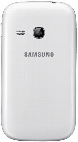 Skype для Samsung Galaxy Young Duos  GT-S6312